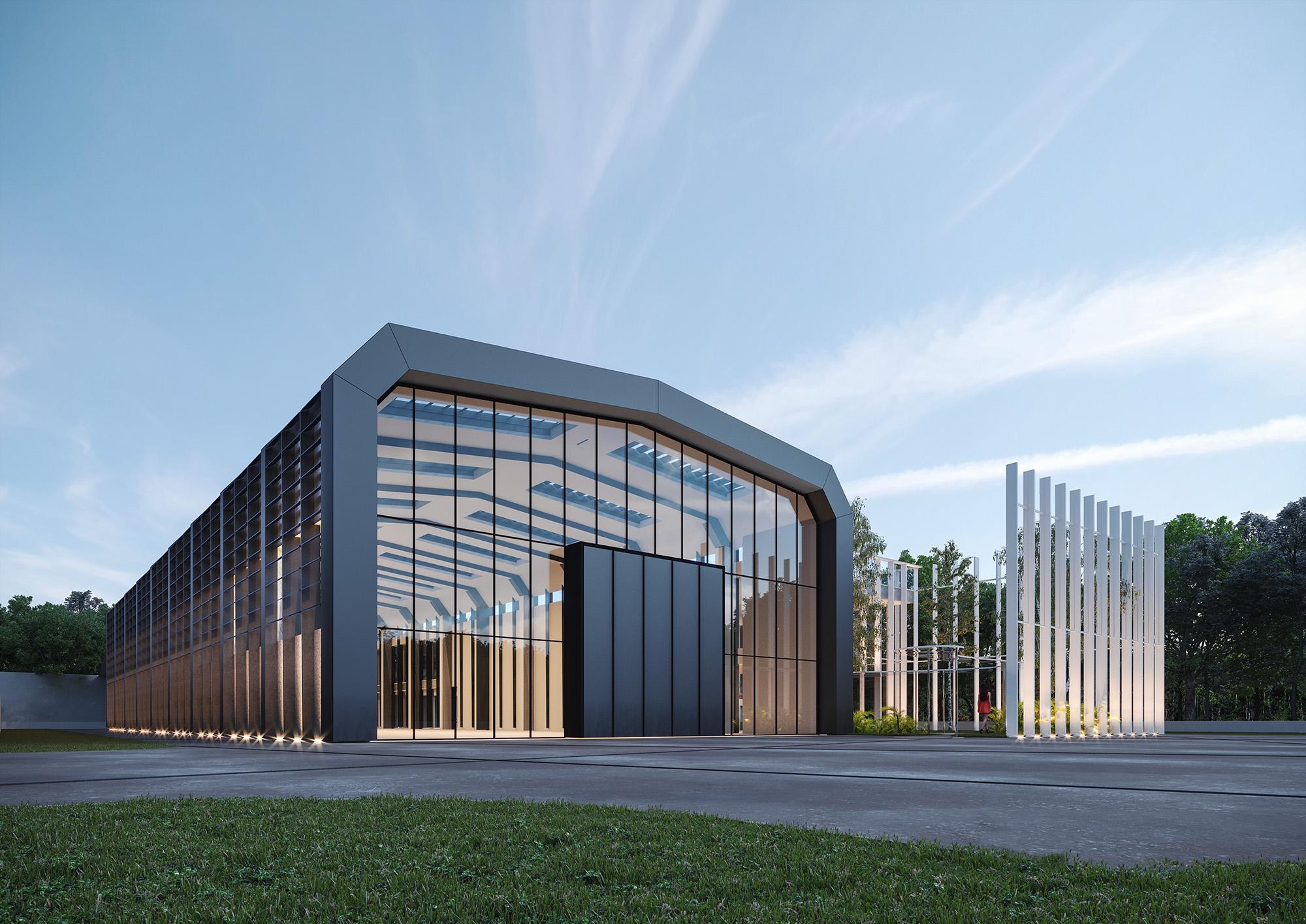 umberto_mauri_architetto_mauri_studio_lecco_headquarter_office_renovation_new_building_sketch_render_angolo_2000